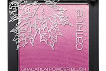 Catrice collection / make-up