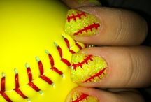 Nails / by Kalee Radcliff