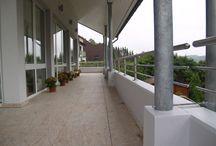 Naturstein rund ums Haus / Treppen - Fensterbänke - Fußböden - Kamine
