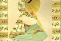 Iris Folding - more / by April Buentello