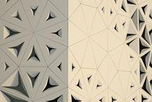Parametric Facade / Inspiring examples of Parametric Facades
