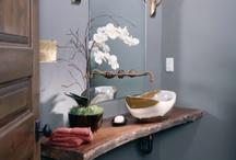 Ava Designer Powder Rooms / by Ava Living