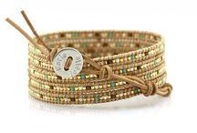 beads loom / bransoletki koraliki