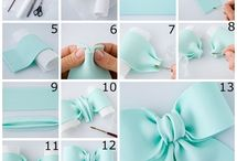 PRETTY BOWS/WEDDINGS