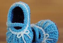 Crochet / by Jillian Manzanares