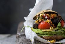 Burgers and Fries / by Where Women Cook Magazine