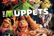The Muppet World.