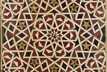 Patterns in Islamic art