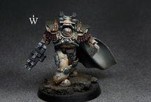 WH30k - Death Guard
