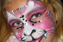 Face & Body Paint / by Donna Feissel