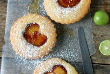 recipes for our plum tree