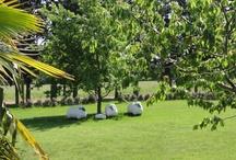 Sculptures jardins