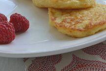 Frühstück vegetarisch