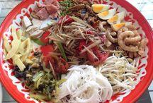 อาหารไทยอีสาน