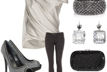 outfit ideas / by Stacie Shaw