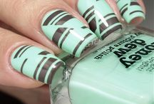 Nail paints i adore