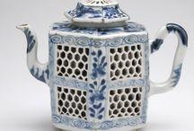 Curious Ceramics