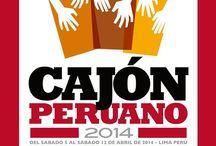 Eventos de Abril de 2014 / Eventos programados para el mes de abril en todo el Perú