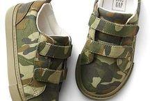 zapatillas bebes