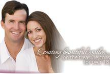 GalinisSmiles / Creating Beautiful SMILES on the Treasure Coast for over 18 years!