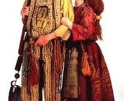 The Borrowers Characters