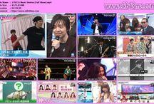 Theater, 1080i, 2017, AKB48, MusicStation, TV-MUSIC