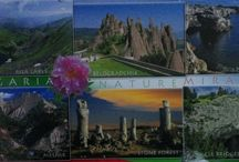Postcards from Bulgaria