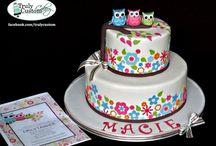 Cake - children