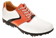 Obuwie do golfa - Golfer's shoes