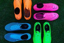 Dream soccer boots