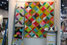 Modern Quilts / modern, fresh, minimalist, sophisticated quilts I love. Which one  do you like? / by Zen Chic, modern quilts by Brigitte Heitland