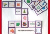 Math Ideas-Geometry