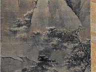 Landscape theme Asia