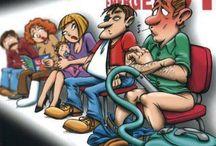 URGENCES MEDICALES