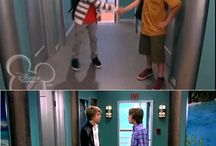 The Suite a Life on Deck,Zack and Cody