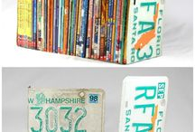 License Plates from all over the world!!