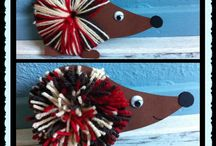 ježkoviááááá