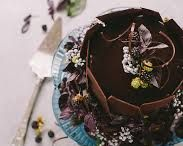 beautiful sweets