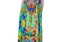 Turquoise dresses / turquoise fashion, turquoise summer dress, dark turquoise dress, turquoise formal dress, designer turquoise dress, designer scarves, aqua green turquoise dress, turquoise prom dress, turquoise green dress, silk printed turquoise dress