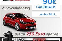 90 EUR Cashback