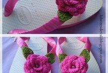 women  fashion crochet