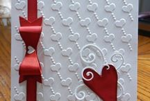Idées de carte St Valentin