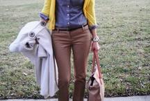 Fashion / by Lisa Ford