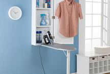 Ironing boards / Ironing boards