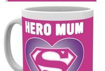 Moederdag cadeaus / Verras jouw moeder op Moederdag met een origineel cadeau, zoals deze Mokken speciaal voor Moederdag! Voor 15:00 uur besteld = dezelfde dag verzonden. Ga direct naar Merchandisehouse.nl!