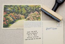 Pretty Papers / by Fields Without Fences