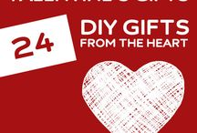 V-day / All things Valentine