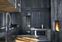 Kjøkken / Div kjøkkenideer