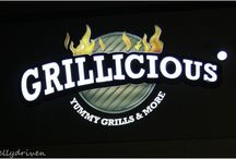 My clicks Bellydriven's Top Picks at Grillicious, Baner, Pune