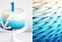 примеры тортов